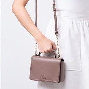 KATE SPADE PATTERSON DRIVE MAISIE CROSSBODY